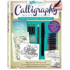 Calligraphy Masterclass - Artmaker