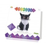 Creagami Origami Kit - Cat   LGE NEW