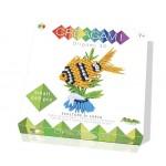 Creagami Origami Kit - Fish SML NEW