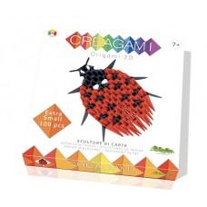 Creagami Origami Kit - Ladybird XSML NEW