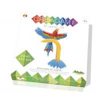 Creagami Origami Kit - Parrot SML NEW
