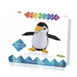 Creagami Origami Kit - Penguin MED  NEW