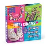 DIY Puffy Charms - Craft-tastic