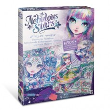Dazzle by Numbers - Frost - Nebulous Stars NEW