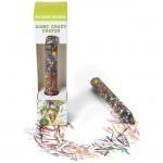 Crayons - Giant Crazy Crayon - Kid Made Modern