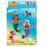 Hama Beads Mermaids Box