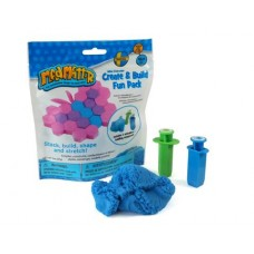Mad Mattr - Create & Build Fun Pack - Blue