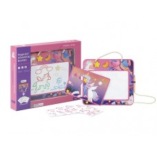 Magic GO Drawing Board/ Magnetic style - Unicorn - mierEdu