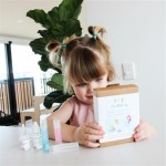 Make Your Own Perfume Kit - Eu De Unicorn Floral - Huckleberry