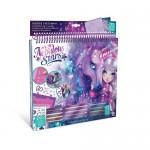Fantasy Horses Sketchbook - Nebulous Stars COMING SOON