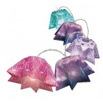 Origami Lanterns - Nebulous Stars  NEW