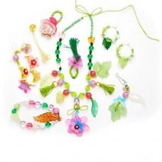 Petal Party Jewelry Kit - Kid Made Modern
