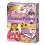 Pressed Flower Fairies - 4M Craft