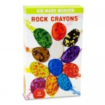 Crayons - Rock Crayons - Kid Made Modern