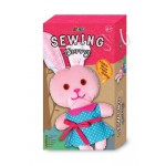Sewing Kit - Bunny