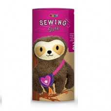 Sewing Kit - Make a Sloth
