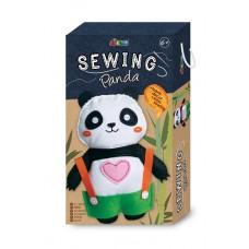 Sewing Kit - Panda