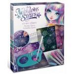 Spiral Stars - Nebulous Stars