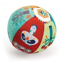 Balloon Ball Cover - Forest - Djeco