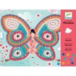 Butterflies Mosaics - Djeco