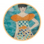 Fashion Midnight Needlework - Djeco