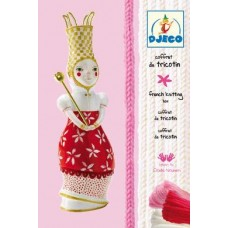 French Knitting Nancy - Djeco