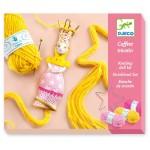 French Knitting Nancy - Djeco