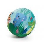 Balloon Ball Cover - Jungle - Djeco