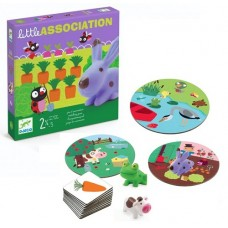 Little Association Game - Djeco