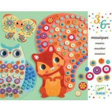 Mosaics Milfiori - Djeco