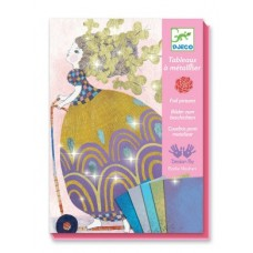 So Pretty - Foil Pictures - Djeco