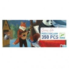 350 pc Djeco Puzzle - Summer Lake