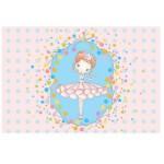 Music Jewellery Box - Ballerina - Djeco