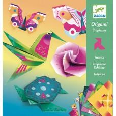 Origami Tropics - Djeco