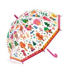 Umbrella - Forest - Djeco