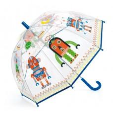 Umbrella - Robots - Djeco