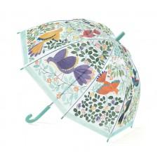 Umbrella - Flowers & Birds - Djeco