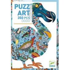 350 pc Djeco Art Puzzle - Dodo