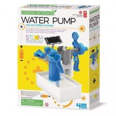 Water Pump - Green Science - 4M Science