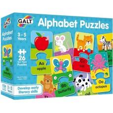 Alphabet Puzzles - Galt
