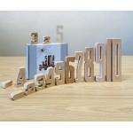 Number Sum Blocks - Astrup
