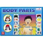 Body Parts Puzzle