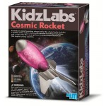 Cosmic Rocket  - KidzLabs 4M