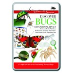 Discover Bugs Tin Set - Wonders of Learning