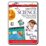 Discover Science Tin Set - Wonders of Learning