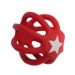 Fidget Ball - Red - Jellystone Designs