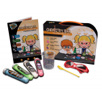Chemistry Bar Science Kit - Heebie Jeebies