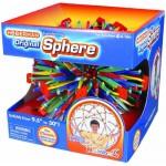 Hobermann Sphere Original - Rainbow