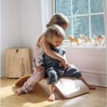 Kinderfeets - Kinderboard - Natural