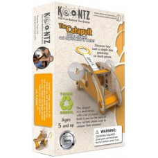 The Catapult - Koontz Science